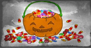 Trick Or Treat could cost you jail time!