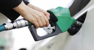 Gas prices drop just in time for the holidays.