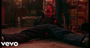 Dennis Quaid in Midlands new music video