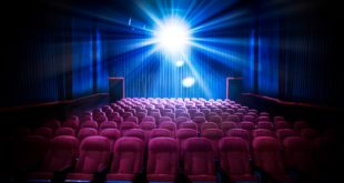 Covid-19 will not make theaters a thing of the past!