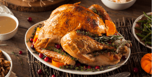 Turkey day is coming up... how much do we really need?